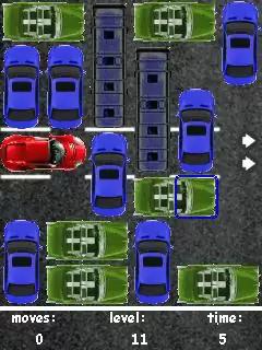 Parking Java Game Image 4