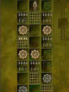William Sphereson Java Game Image 2