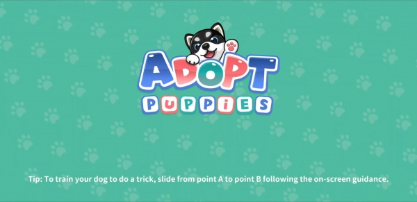 Adopt Puppies Android Game Image 1