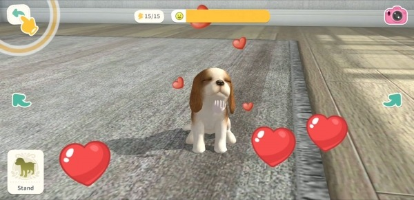 Adopt Puppies Android Game Image 2