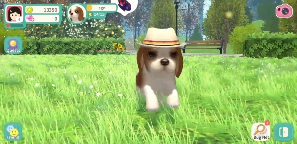 Adopt Puppies Android Game Image 4