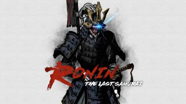 Ronin: The Last Samurai Android Game Image 1