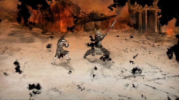 Ronin: The Last Samurai Android Game Image 2