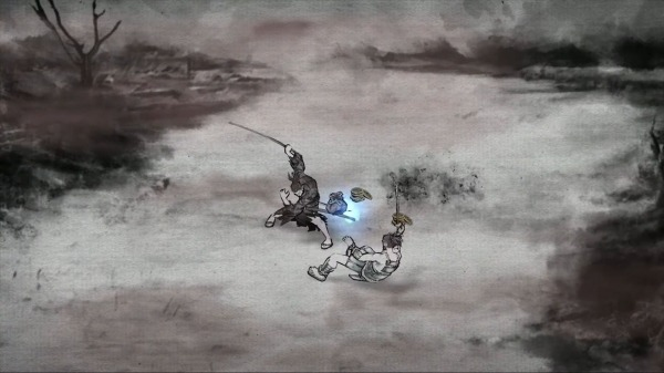 Ronin: The Last Samurai Android Game Image 4