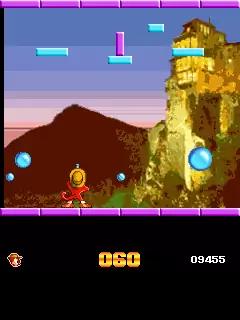Bubble Bang Java Game Image 2