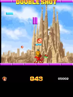 Bubble Bang Java Game Image 3