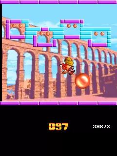 Bubble Bang Java Game Image 4