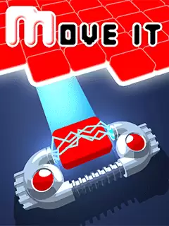 Move It Java Game Image 1
