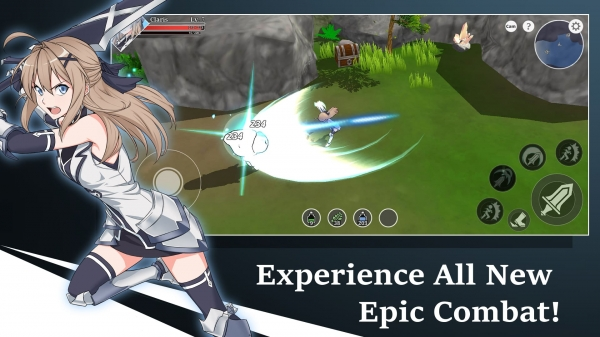 Epic Conquest 2 Android Game Image 1