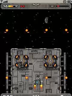Captain Skull 4: Rust In Peace Java Game Image 3