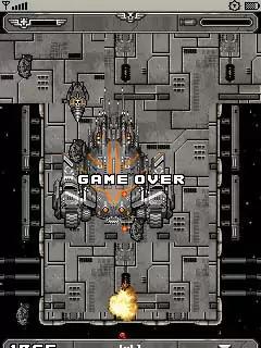 Captain Skull 4: Rust In Peace Java Game Image 4