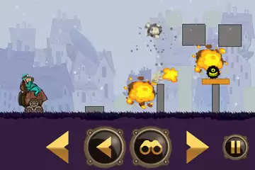 Super Angry Soldiers Java Game Image 4