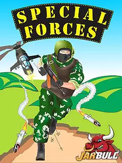 Special Forces Java Game Image 1