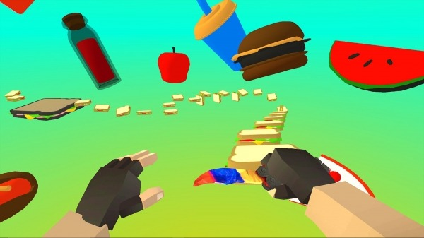 BLOCKFIELD - 5v5 Shooter Android Game Image 1