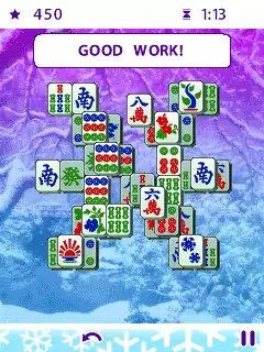 365 Mahjong 3-in-1 Java Game Image 3