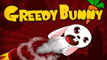 Greedy Bunny Java Game Image 1