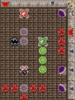Super Mage Java Game Image 3