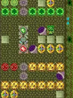 Super Mage Java Game Image 4