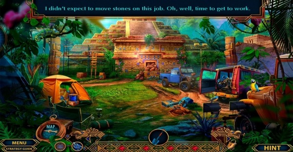 Hidden Objects - Hidden Expedition: Paradise Android Game Image 1