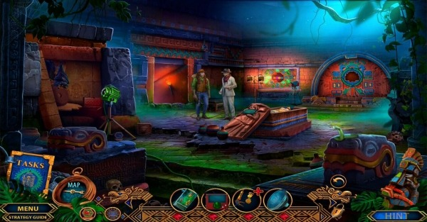 Hidden Objects - Hidden Expedition: Paradise Android Game Image 2