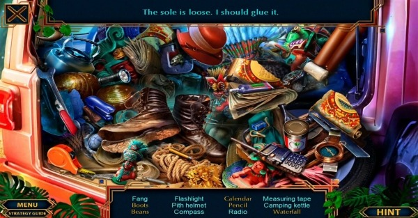Hidden Objects - Hidden Expedition: Paradise Android Game Image 3