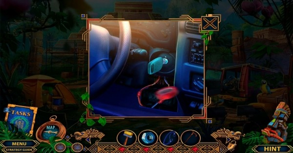 Hidden Objects - Hidden Expedition: Paradise Android Game Image 4