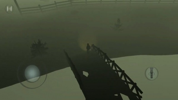 Last Rain Android Game Image 1
