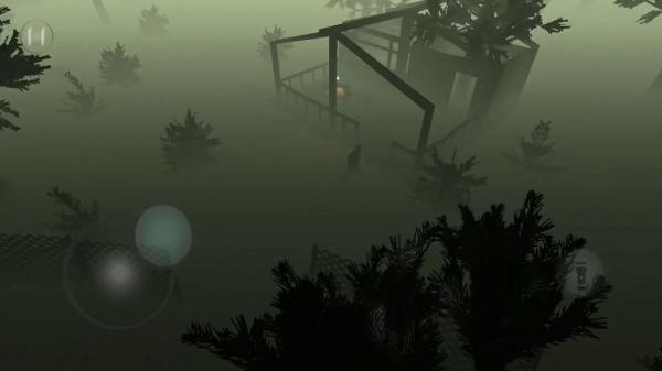 Last Rain Android Game Image 2