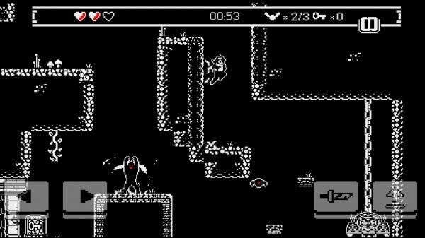 Mangavania: 2D Action Platformer Android Game Image 2