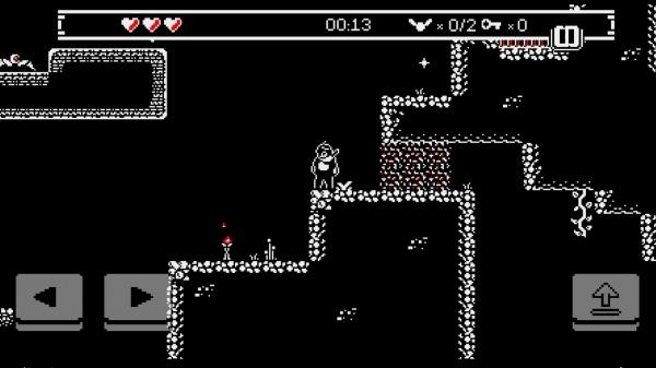 Mangavania: 2D Action Platformer Android Game Image 3