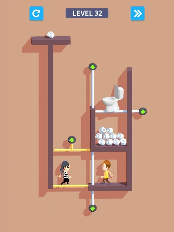 Get The Girl Android Game Image 3