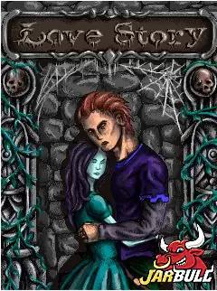 Love Story Java Game Image 1