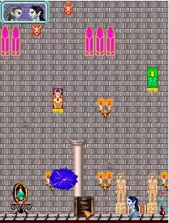 Love Story Java Game Image 3