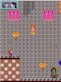 Love Story Java Game Image 4
