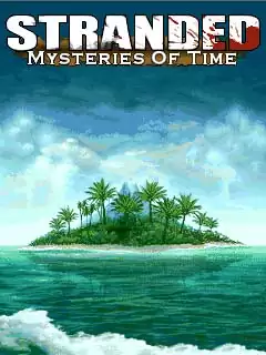 Stranded 2 - Mysteries Of Time Java Game Image 1