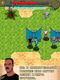 Stranded Java Game Image 2