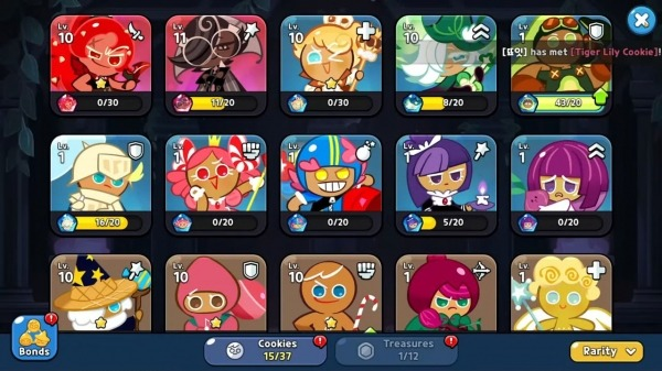 Cookie Run: Kingdom Android Game Image 2