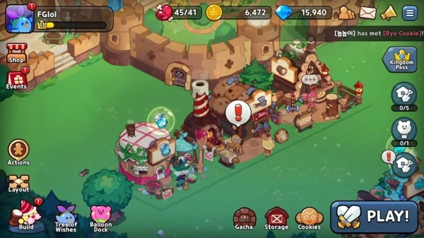 Cookie Run: Kingdom Android Game Image 4