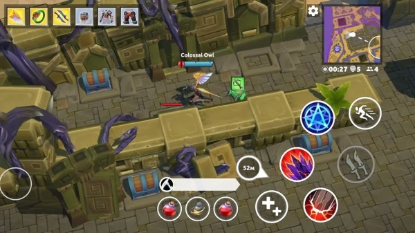 FOG - Battle Royale Android Game Image 3