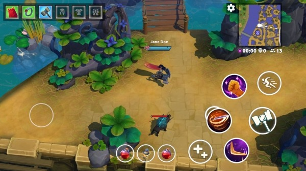 FOG - Battle Royale Android Game Image 4