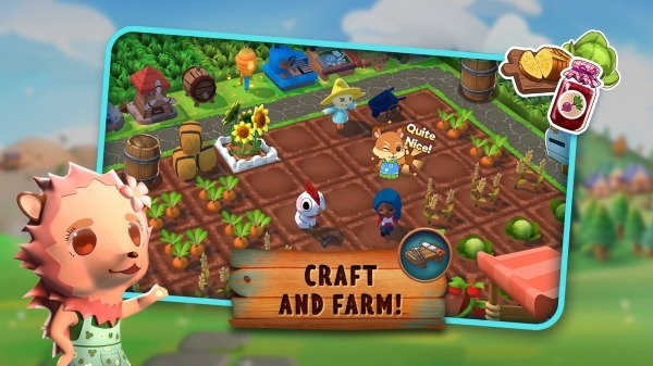 Pocket Pioneers Android Game Image 3