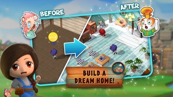 Pocket Pioneers Android Game Image 4