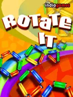 Rotate It Java Game Image 1