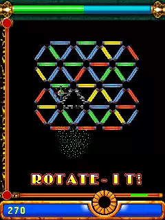 Rotate It Java Game Image 3
