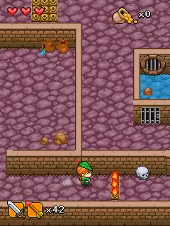 Robin Hood 2: In The Crusades Java Game Image 3