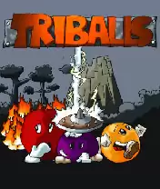 TriBalls Java Game Image 1