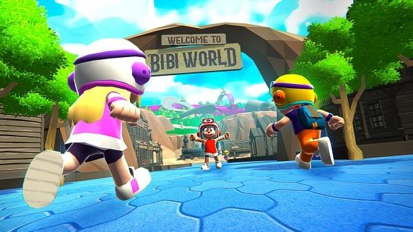 BiBi World Android Game Image 1