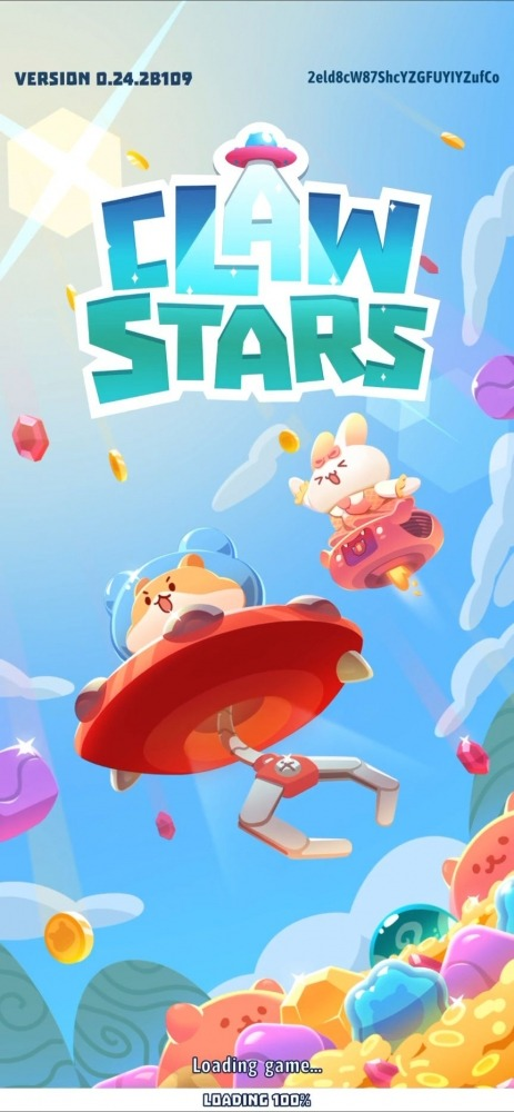 Claw Stars Android Game Image 1