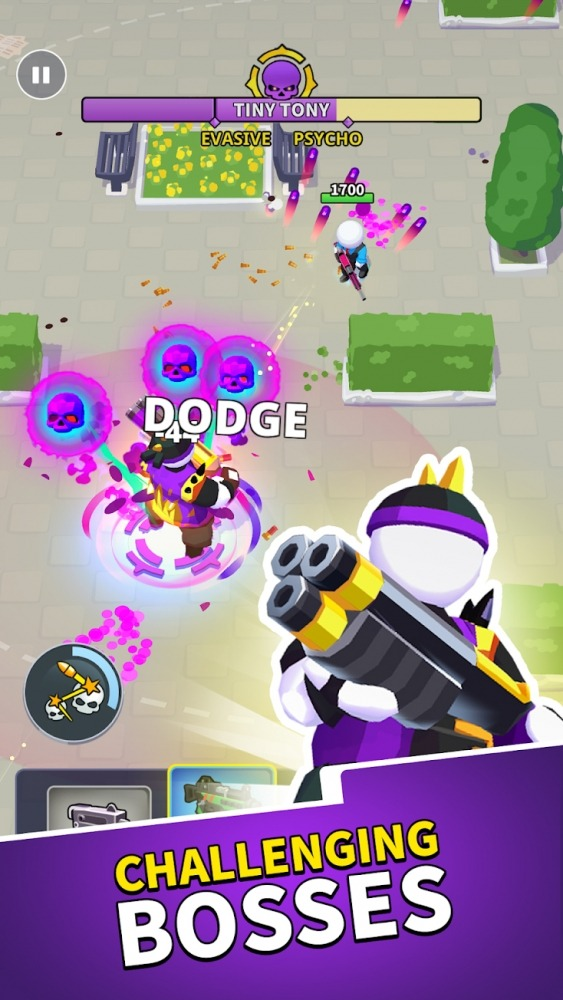 Squad Alpha Android Game Image 2
