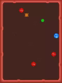 Struggle For Life Java Game Image 2